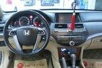 本田雅阁2010款2.0L EXL Navi 点击看大图