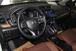 本田CR-V2017款240TURBO 自动四驱尊耀版 点击看大图