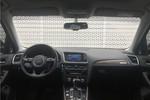 奥迪Q52015款40 TFSI 舒适型 点击看大图