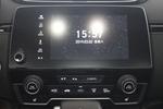 本田CR-V2017款240TURBO 自动四驱豪华版 点击看大图