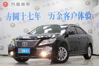 丰田凯美瑞2013款2.0G 舒适版