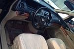 本田奥德赛2008款2.4L 舒适版 点击看大图