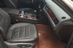 大众途锐2011款3.0TDI V6 柴油舒适型  点击看大图