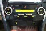 丰田凯美瑞2013款2.5G 舒适版 点击看大图