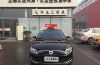 大众朗逸2015款1.6L 自动舒适型