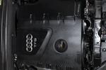 奥迪A4L2013款35 TFSI 自动标准型 点击看大图