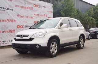 ����CR-V2008��2.0L �Զ������а�