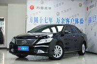 丰田凯美瑞2013款2.5G 舒适版