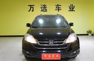 本田CR-V2010款2.0L 自动四驱经典版