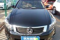 本田雅阁2008款2.0L EX