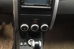 日产奇骏2010款2.5L CVT旗舰版 4WD 点击看大图