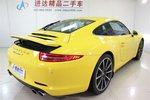 保时捷9112012款Carrera 3.4L 点击看大图