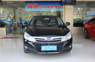 比亚迪速锐2013款1.5L 手动 豪华型-搜狐二手车,诚信有保障图片