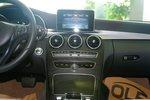 奔驰C级2015款C 200L 运动型 点击看大图