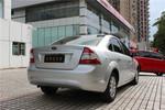 福特福克斯三厢2011款1.8L 手动经典型 点击看大图