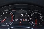 奥迪A4L2018款30周年版 45 TFSI quattro个性运动型 点击看大图