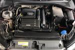 奥迪A3 Sportback2016款35 TFSI 自动风尚型 点击看大图