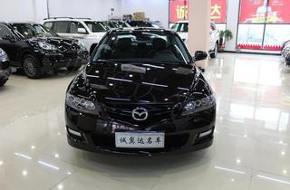 马自达Mazda62013款2.0L 手自一体超豪华型