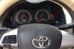 丰田卡罗拉2013款特装版 1.6L 手动至酷型GL  点击看大图