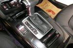 奥迪A4L2013款35 TFSI 自动舒适型 点击看大图