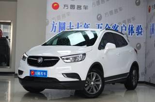 别克昂科拉2016款18T 自动两驱都市领先型-搜狐二手车,诚信有保障高清图片