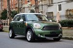 MINICOUNTRYMAN2013款1.6T COOPER All 4 Excitement 点击看大图