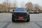 福特F-1502011款6.2L SVT Raptor SuperCrew 点击看大图