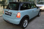 MINIMINI2011款1.6L COOPER Excitement  点击看大图