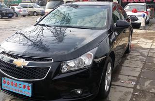 雪佛兰科鲁兹2013款1.8L SX AT-搜狐二手车,诚信有保障高清图片