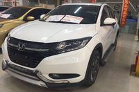 本田缤智2015款1.8L CVT两驱豪华型