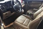本田CR-V2007款2.4L 自动四驱尊贵版  点击看大图