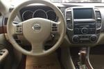 日产轩逸2009款2.0XL CVT科技天窗版 点击看大图