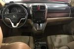 本田CR-V2010款2.4L 自动四驱豪华版  点击看大图