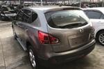 日产逍客2011款2.0XV 雷 CVT 2WD 点击看大图