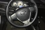 丰田卡罗拉2016款1.6L CVT GL-i炫酷版 点击看大图