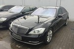 奔驰 S级 2012 S350L 4MATIC Grand Edition 点击看大图