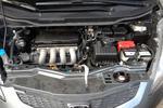 本田飞度2011款1.3L 自动舒适版 点击看大图