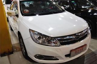 比亚迪速锐2013款1.5L 手动尊贵型-搜狐二手车,诚信有保障图片