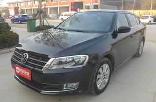 大众朗逸2013款改款 1.6L 自动舒适版