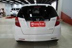 本田飞度2011款1.3L 手动舒适版 点击看大图