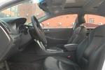 现代索纳塔八2013款2.4L 自动豪华版 国V  点击看大图
