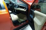 丰田RAV4荣放2013款2.5L 自动四驱精英版  点击看大图