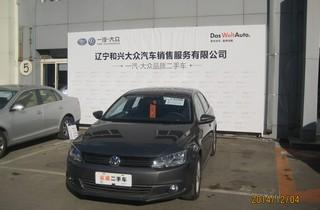 一汽大众宝来1.6-A/MT舒适型(国Ⅳ)201212