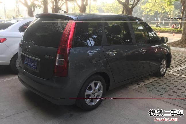南宁-东风风行景逸2011款1.5l 手动 xl舒适型