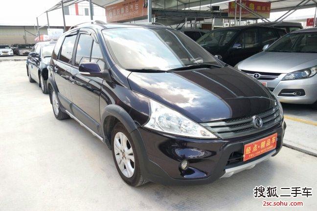 南宁-东风风行景逸2012款1.5l 手动 xl舒适型