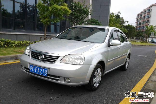 上海-别克凯越2005款05款1.6 mt-lx手动舒适版