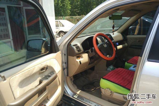 河北二手长安INSIGHT2013款1.3L标准型6.98本田奔奔mini驾驶门图片