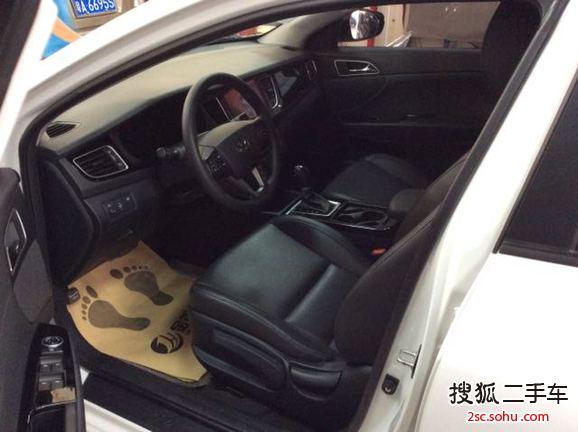 广州-现代名图2014款1.8l 自动智能型