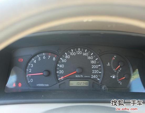 长春二手丰田花冠ex2011款1.6l 手动经典版 5.5万元