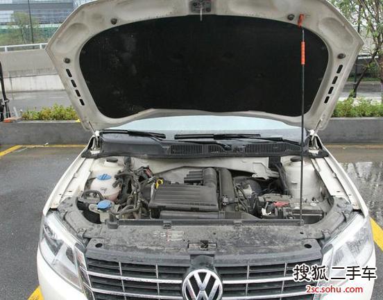 杭州-大众朗行2013款1.4t 自动舒适型